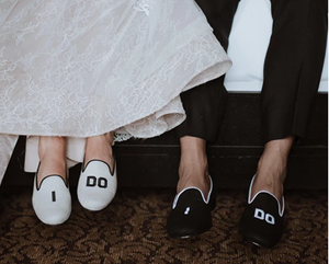 Wedding Shoes We Can't Stop Thinking About