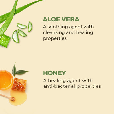 Aloe Vera Skin Health Shots - 30 shots | 30 days