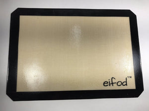 Eifod™ Silicone Non Stick Baking Mat Baking Tools Eco Friendly