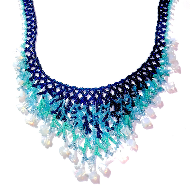 Turquiose Seas Necklace