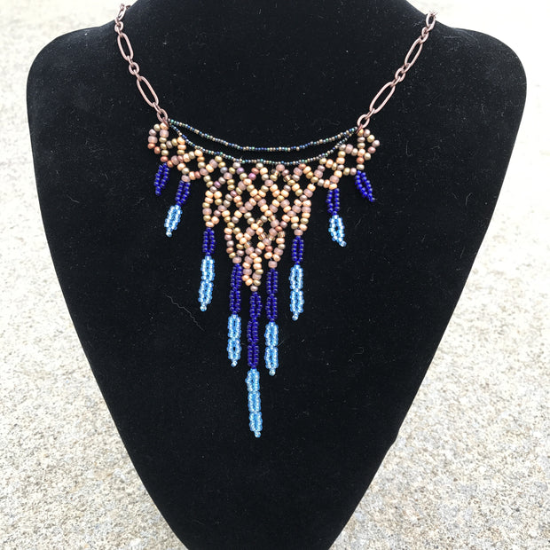 Claudette Necklace