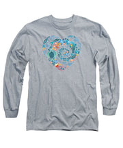 Coral Reef Love - Long Sleeve T-Shirt
