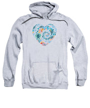 Coral Reef Love - Sweatshirt