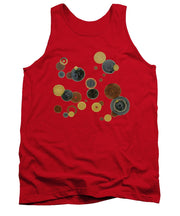 Crop Circles - Tank Top