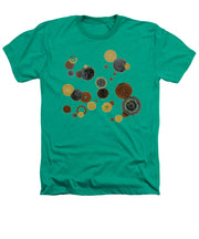 Crop Circles - Heathers T-Shirt