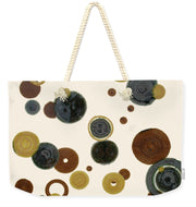 Crop Circles - Weekender Tote Bag