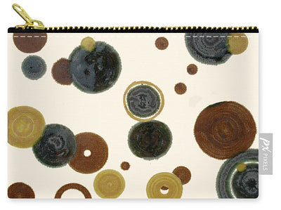 Crop Circles - Carry-All Pouch
