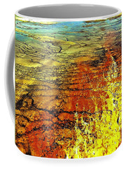 Fire And Water - Mug