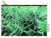 Fractal Ferns - Carry-All Pouch