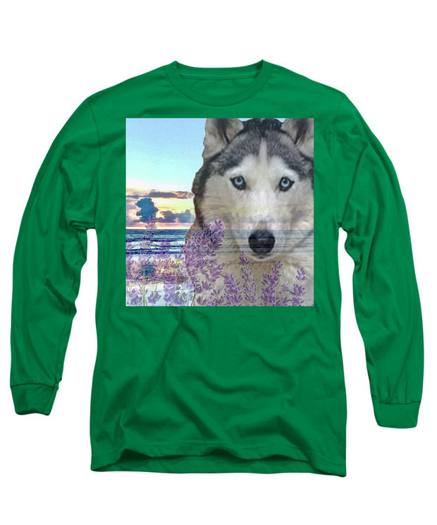 Kayla Belle Memorial - Long Sleeve T-Shirt