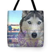 Kayla Belle Memorial - Tote Bag