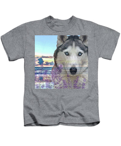 Kayla Belle Memorial - Kids T-Shirt