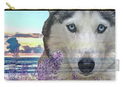 Kayla Belle Memorial - Carry-All Pouch