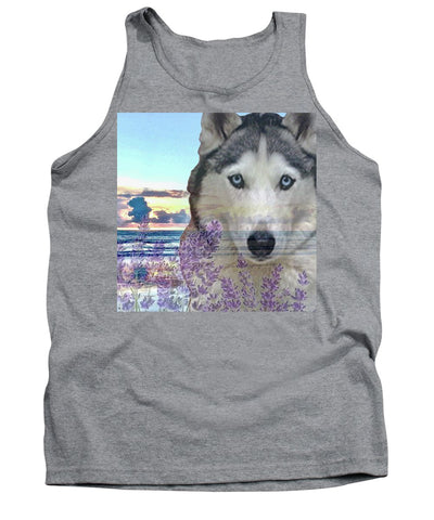 Kayla Belle Memorial - Tank Top