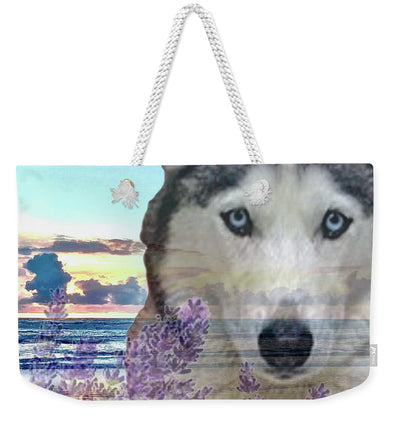 Kayla Belle Memorial - Weekender Tote Bag