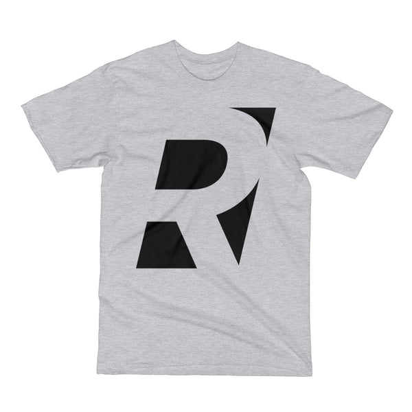 Unisex Rally Flag Tee Grey