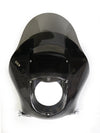 Real Carbon Fiber Quarter Fairing 49MM