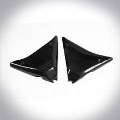 Carbon Fiber side covers for FXR