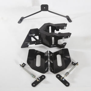 FXRD Mounting Brackets for Dyna (FXD) 2006 and up