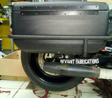 Complete Defender Saddlebag FXDP