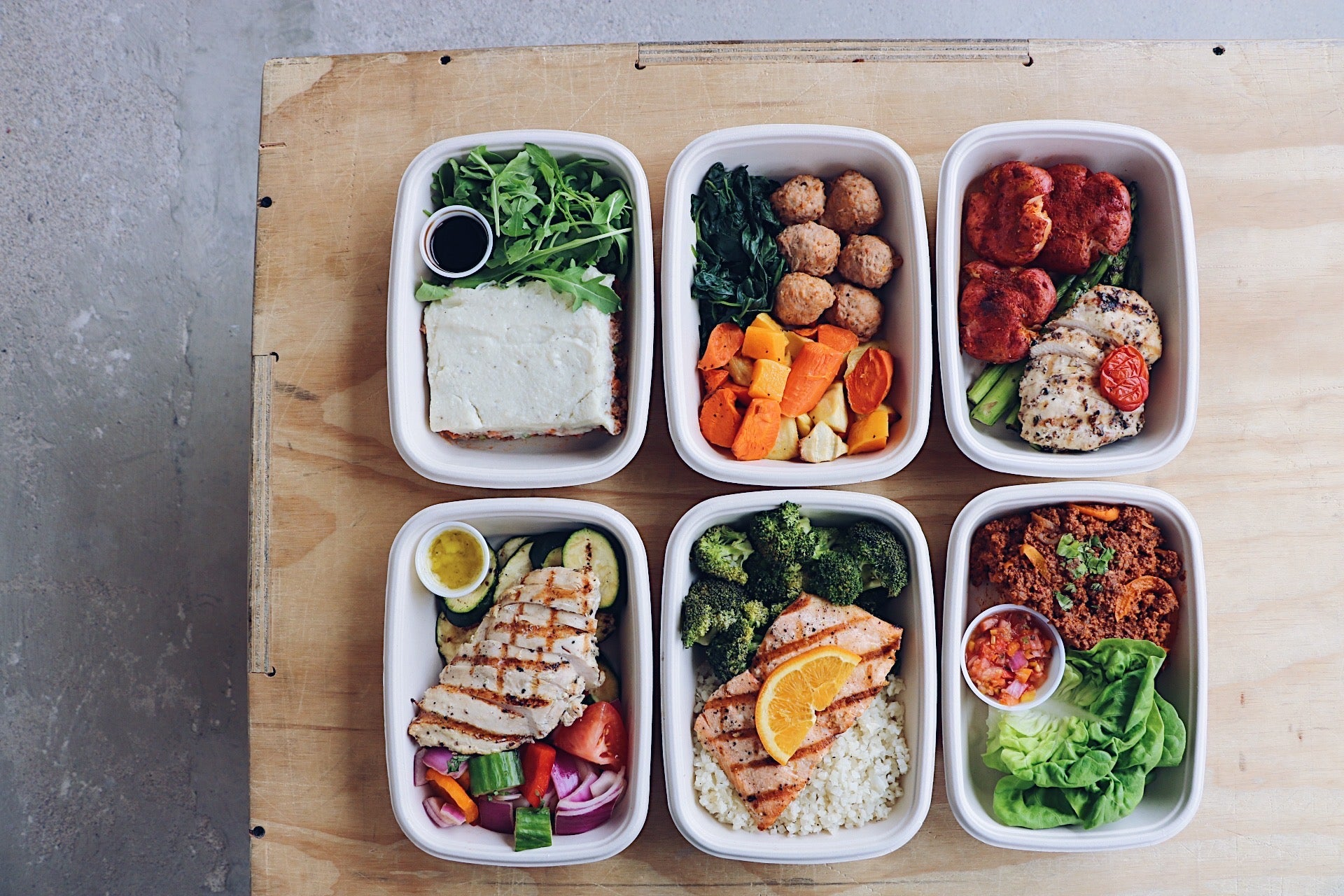 Paleo Meals - Healthy Food Delivery Toronto