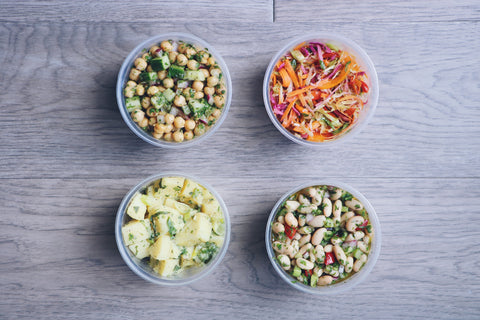 Gluten Free Dairy Free Meal Delivery Toronto