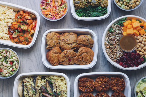 Healthy Meal Delivery   Fresh Meals   Toronto Meal Delivery