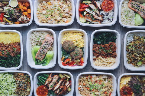 Toronto Healthy Meal Delivery   Meals Delivered Toronto