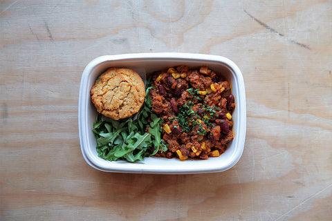 Paleo Meal Delivery Toronto