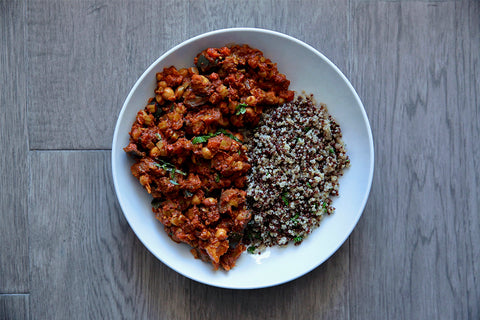 Toronto Healthy Meal Delivery | Prepared Gluten-Free Meals