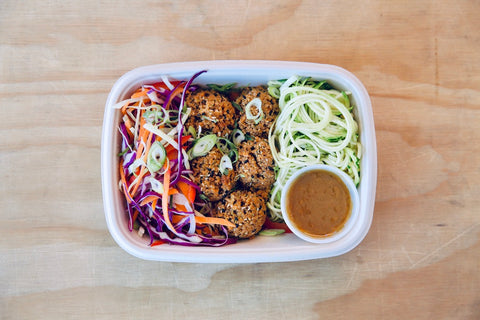 Dairy-Free Gluten-Free Toronto Meal Delivery | Honey Bee Meals