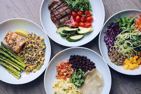 Toronto Healthy Ready Meals Delivery