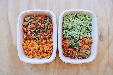Healthy Meal Delivery Toronto