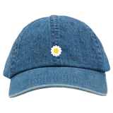 Daisy Hat [Denim]