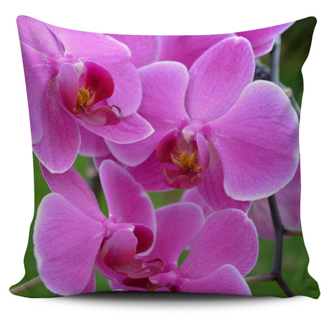 Orchid Pillow 1