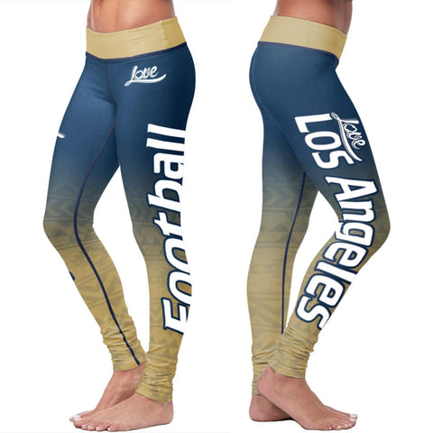 Los Angeles Football Classic Leggings
