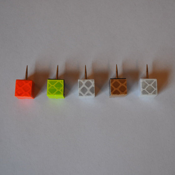 4D Cube FireTacks® by FireTacks