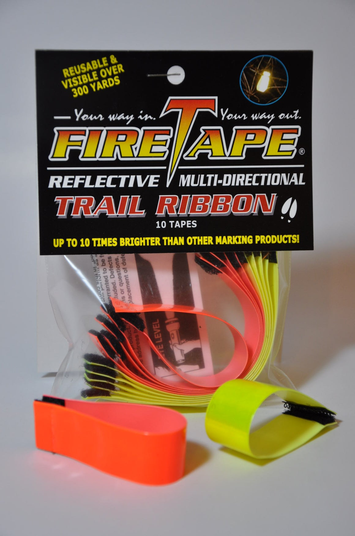 FireTape Mixed Bag-FireTape-FireTacks®