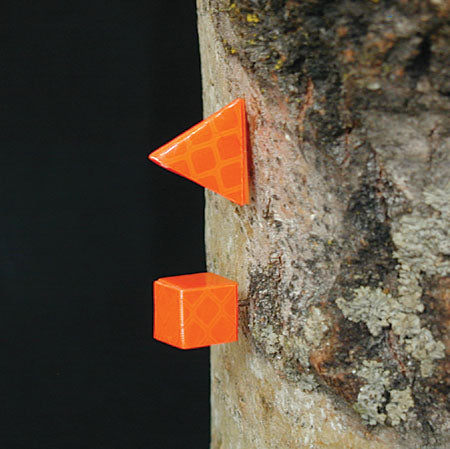 3D Pyramid FireTacks®-FireTacks-FireTacks®