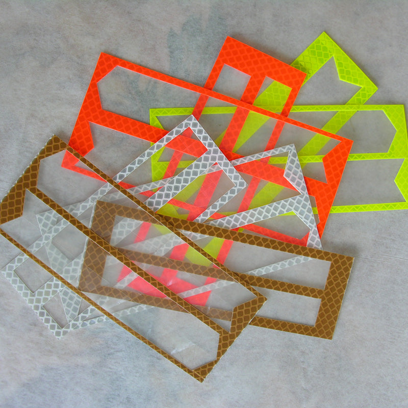 Scrappies! 12 in a pack - PRICE REDUCTION-GearMarkers-FireTacks®