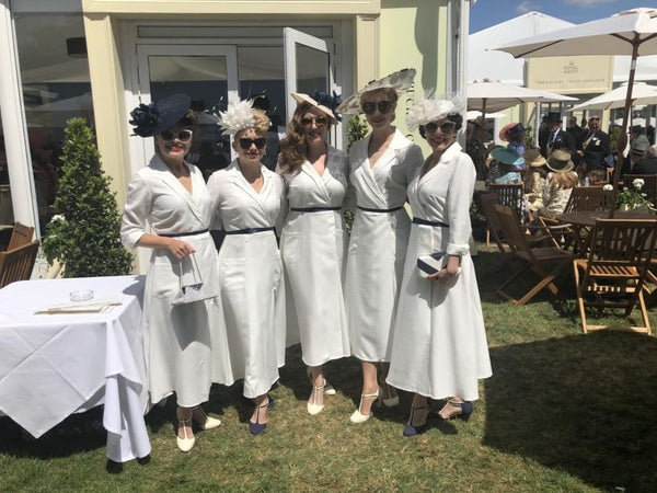 Royal Ascot 2018 - 24th June 2018