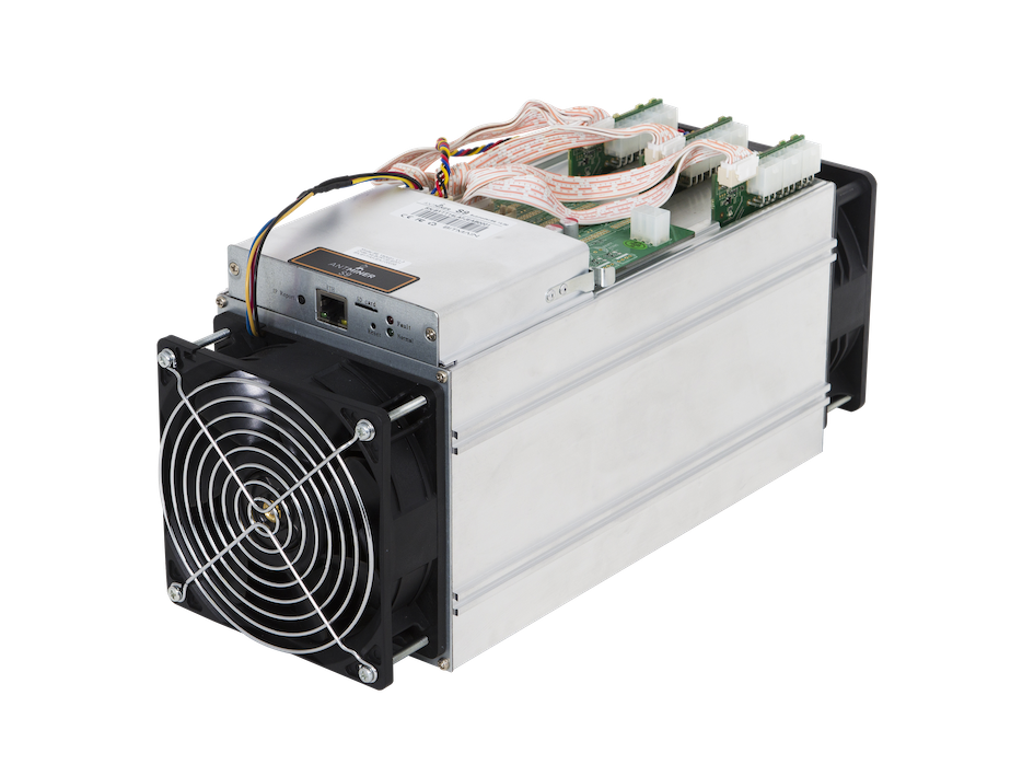 Bitmain - Antminer S9- 13.5 THs