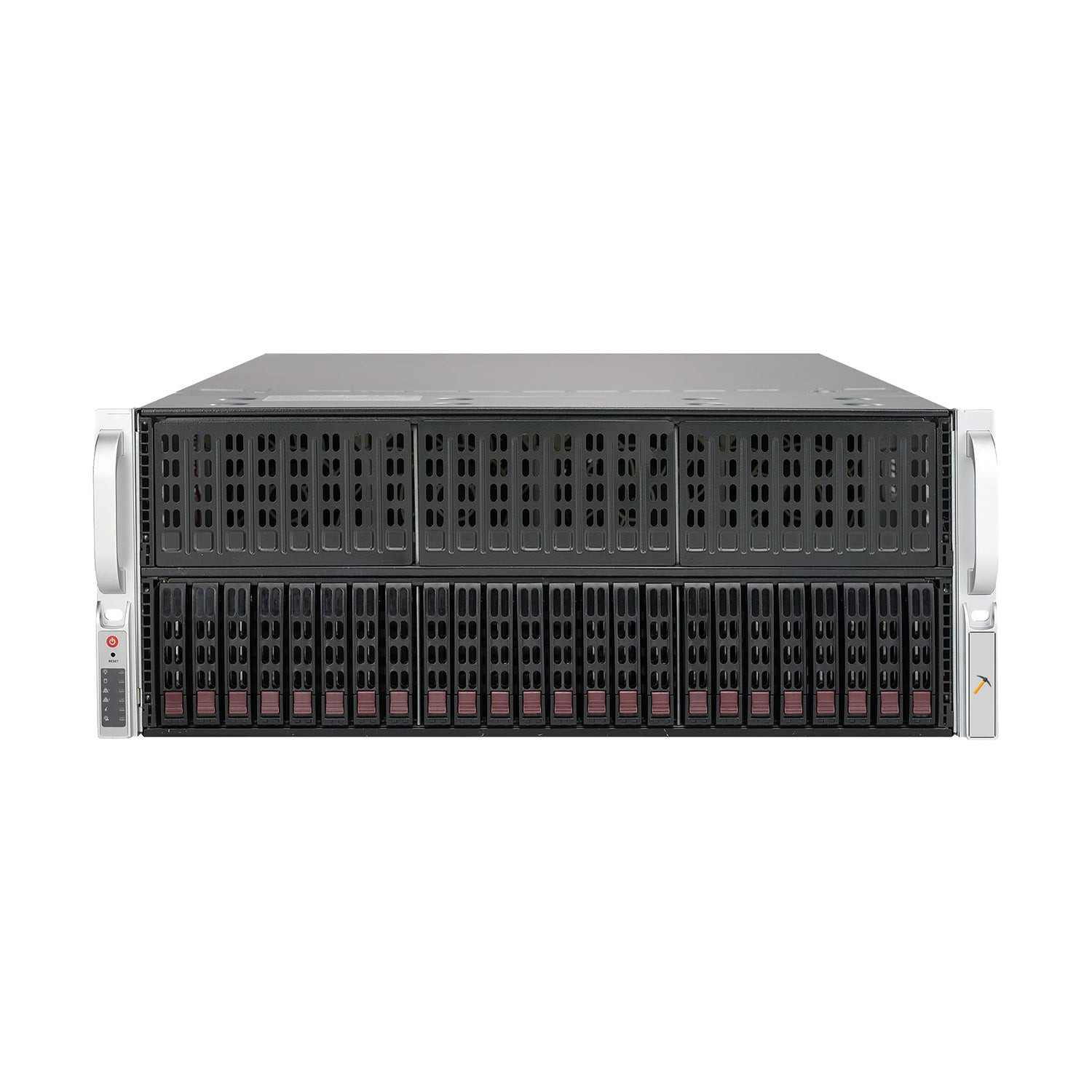 TITAN PLUS - Enterprise Mining Device - 270 mH/s