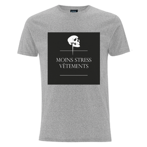 Catacombs (Grey) - Less Stress Clothing