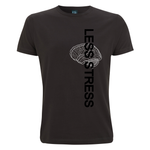 Intelligence (Black) - Less Stress Clothing