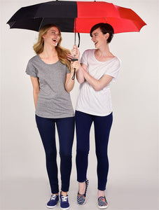 2-Tone Lovers Umbrella