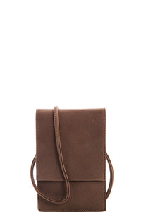Mini Chic Crossbody Bag