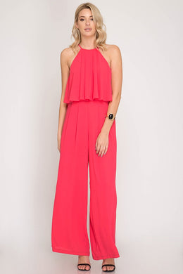 Corral Jumpsuit