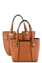 D'Orcia Shoulder Bag Set