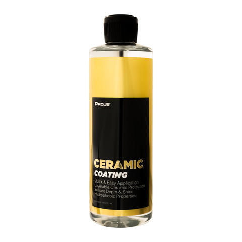 Ceramic Coating - 16oz